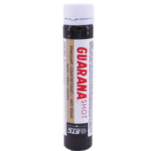 GUARANA SHOT STC