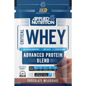 Applied nutrition Whey - proteines chocolat