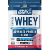 Applied nutrition Whey - proteines strawberry